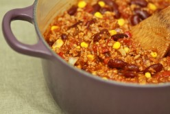klassieke chili con carne